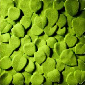Akustik Panel grün