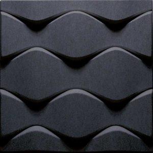Akustik Panel welle
